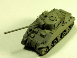 Heiser 2359 - Sherman M4A4 VC Firefly main battle tank