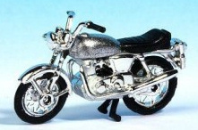 Noch - Norton Commando 850