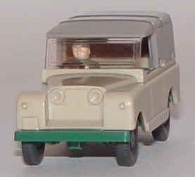 Wiking 100 Land Rover series II/IIA 88